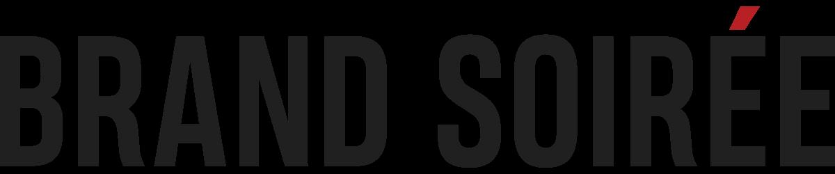Brand Soirée